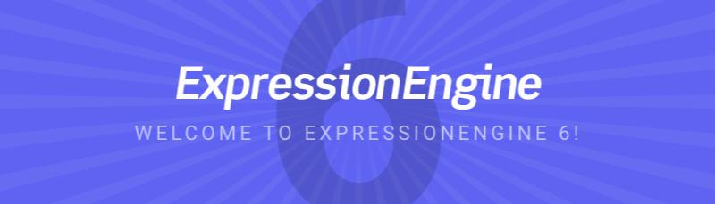 ExpressionEngine Upgrades