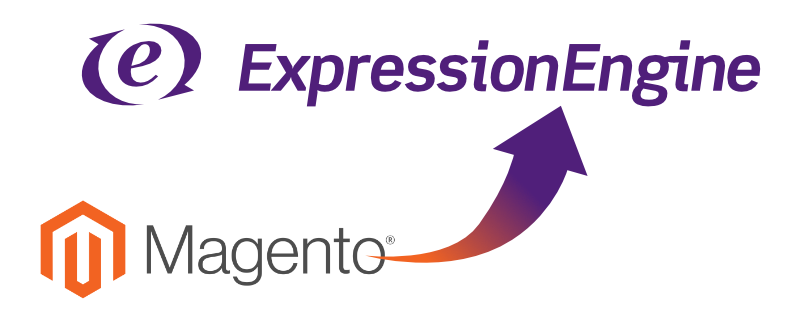 Magento to ExpressionEngine data migration