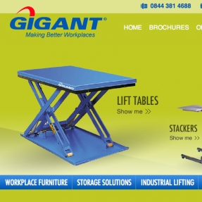 Gigant Products For Industry