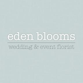 Eden Blooms logo
