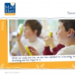 Building Mary Hare School's new vibrant and upbeat web marketing platform