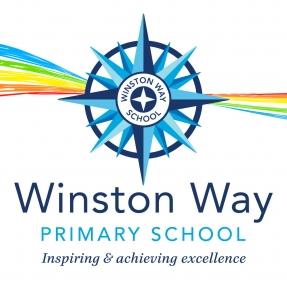 Winston Way Primary School logo