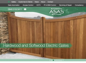Opening up ASAS to more customers online with a new Responsive website