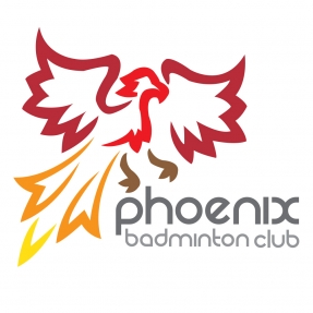 Phoenix Badminton Club logo