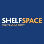 Shelf Space Pallet Racking Direct logo
