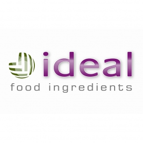 Ideal Food Ingredients' logo