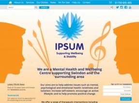 Helping Swindon charity IPSUM bring help to the community