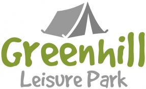 Greenhill Leisure Park logo designed by IC360