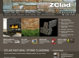 ZClad homepage