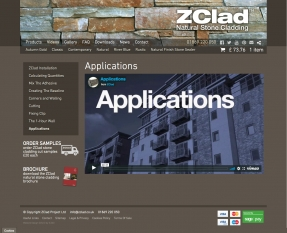 ZClad tutorial videos